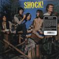 Shock!-Shock!-'70 Spanish Psych-Prog-NEW LP
