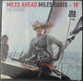 Miles Davis + 19-Miles Ahead-'57 JAZZ CLASSIC-NEW LP
