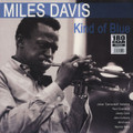 Miles Davis-Kind of Blue-'59 Modal Jazz-NEW LP