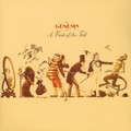 Genesis-A Trick Of The Tail-'76 UK Prog Rock-NEW LP