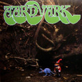 Aardvark-Aardvark-'70 UK Prog Rock-NEW LP