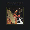 Leroy Hutson-The Man!-'74 Soul-NEW LP