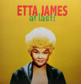 Etta James-At Last!-'61 Soul-NEW LP