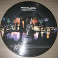 Metallica-S&M-USA VERSION-NEW PICTURE DISC LP