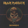 Iron Maiden-The Fugitive-NEW LP