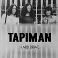 Tapiman-Hard Drive-'71 Spanish underground hard-rock-psychedelic-NEW LP