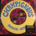 Champignons-Première Capsule-'72 Canada Prog Psych Rock-NEW LP