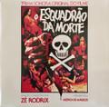 Zé Rodrix-O Esquadrão Da Morte-'76 OST-NEW LP