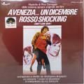 Pino Donaggio-A Venezia...Un Dicembre Rosso Shocking(Don't Look Now)-'84 OST-NEW LP