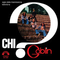 "Goblin-Chi?-NEW 7"" SINGLE CLEAR RSD"