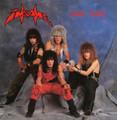 Insane-Strip Tease-'87 Canada Heavy Metal,Glam-NEW LP CLEAR