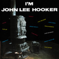 John Lee Hooker-I'm John Lee Hooker-'55-59 Delta Blues-NEW LP