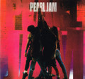 Pearl Jam-Ten-NEW LP COLORED