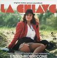 Ennio Morricone-La Chiave-'83 Sexy OST-Tinto Brass-NEW CD