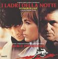 Ennio Morricone-I ladri della notte-'84 Italian OST-NEW CD