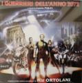 Riz Ortolani-I Guerrieri Dell'Anno 2072/La Casa Sperduta Nel Parco-Italian OSTs-NEW 2CD