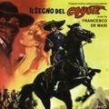 Francesco De Masi-Il segno del coyote-'63 Italian Westren OST-NEW CD