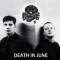 Death In June-Archive Material-'80-83 Neofolk, Post-Punk-NEW LP