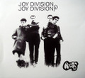 Joy Division-Roots-Live at Roots Club, Leeds,1979-NEW WAVE-NEW LP