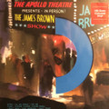 James Brown Show-Live At The Apollo-1962-NEW LP BLUE