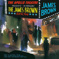 James Brown Show-Live At The Apollo-1962-NEW LP GATEFOLD