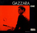 GAZZARA-ONE-ITALIAN RHODES,MOOG,FUNKY SOUL-NEW CD DIGIPACK