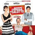 Umberto Scipione-Un boss in salotto-ITALIAN OST-NEW CD