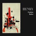 Pierre Henry,Maurice Béjart-Orphée Ballet-'64 Musique Concrète,Experimental-NEW LP