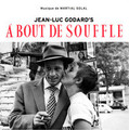 Martial Solal-À Bout De Souffle-NEW LP 45 RPM