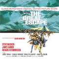 Elmer Bernstein-The Great Escape-'63 OST-NEW 2LP