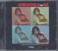Fabio Frizzi-Abbraccialo Per Me-2016 OST-NEW CD