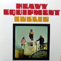 Euclid-Heavy Equipment-'70 US Psychedelic Rock,Hard Rock-new LP