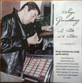 Serge Gainsbourg-Le Sable Et Le Soldat-NEW LP
