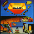 Message-The Dawn Anew is Coming-'72 PROG ROCK-NEW LP NEON ORANGE