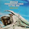 VA-British Progressive Rock At The BBC 1968-1971-NEW 2LP