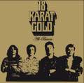 18 Karat Gold-All-Bumm-'73 German Hard Rock,Prog Rock-NEW LP