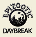 Epizootic-Daybreak-'76 German Hard Rock,Prog Rock-NEW LP