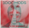 1000MODS-Youth Of Dissent-Greek Stoner Rock,Psychedelic-NEW CD