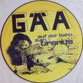 GAA-Auf der bahn zum uranus-'74 German Progressive Rock-new PICTURE LP