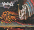 Vvlva-Silhouettes-Prog Psych Acid Rock-NEW LP COLORED