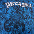 ARZACHEL-ARZACHEL-'69 Weird Spacey Psychedelic-NEW CD