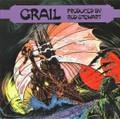 Grail-Grail-'71 British psychedelic Prog-rock-NEW CD