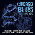 The Chicago Blues All Stars-Chicago Blues All Stars 1970-Willie Dixon-NEW 2CD