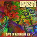 Cream-Live In San Diego '68-NEW CD DIGIPACK