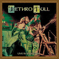 Jethro Tull-Live In Sweden '69-NEW CD DIGIPACK