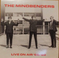 The Mindbenders-Live On Air 66-68-BBC radio broadcast-NEW LP