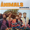 The Animals-Live In The Sixties-NEW 2LP COLOURED