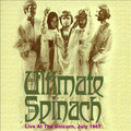 Ultimate Spinach-Live At The Unicorn,July 1967-NEW LP