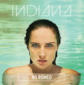 Indiana-No Romeo-2015 Synth-pop, Downtempo-NEW LP