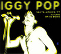 Iggy Pop,David Bowie-Live Santa Monica '77-NEW LP